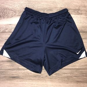 *SALE* Blue Nike Athletic Shorts EUC